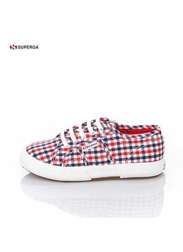 Superga Ayakkabı Mavi